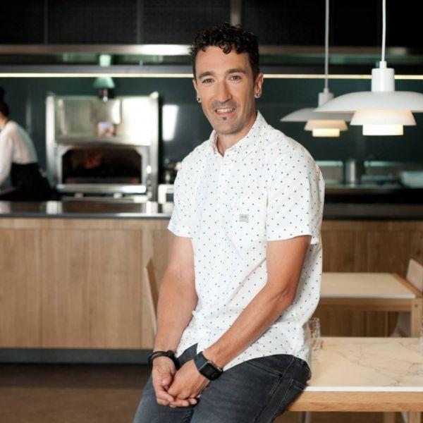 Eneko Atxa, de Azurmendi, cocinero del año en Madrid Fusión